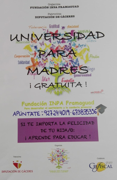 universidad mkadres